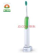 飞利浦 电动牙刷 声波电动牙刷 震动牙刷HX3110