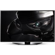 TCL D49A571U 49英寸安卓智能LED液晶电视机超高清4K电视(黑色)客厅
