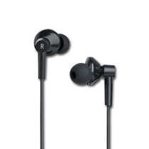 聆动 华为耳机线控耳机 适用于华为荣耀6/荣耀3C/荣耀3X/mate7/P7等全系列型号 白色产品图片主图