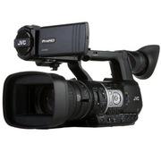 JVC GY-HM600EC 存储卡式高清摄录一体机(SDI/HDMI/AV输出,一款轻巧、多功能、简单易用的ProHD摄像机)