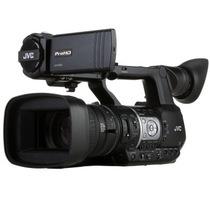 JVC GY-HM600EC 存储卡式高清摄录一体机(SDI/HDMI/AV输出,一款轻巧、多功能、简单易用的ProHD摄像机)产品图片主图
