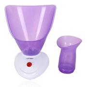 莱弗凯 蒸脸器MWFS511美白补湿家用神器 附带蒸鼻器 浅紫色
