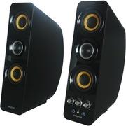 创新 T50 Wireless Hifi发烧级2.0无线蓝牙音箱/音响系统 NFC