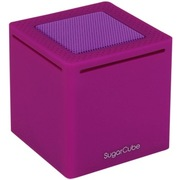 安钛克 Sugar Cube 神秘魔力紫 无线蓝牙音箱 支持IPHONE/IPAD/ 手机电脑蓝牙对接/音质佳/