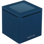 安钛克 Sugar Cube 优雅复古蓝 无线蓝牙音箱 支持IPHONE/IPAD/ 手机电脑蓝牙对接/音质佳/