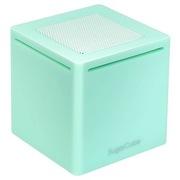 安钛克 Sugar Cube 清新薄荷绿 无线蓝牙音箱 支持IPHONE/IPAD/ 手机电脑蓝牙对接/音质佳/