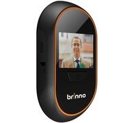 Brinno PHV MAC来客拍 智能家居电子猫眼 防盗门可视猫眼 防盗监控 视频照片双格式记录
