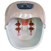 朗欣特 Lancent ZY-8816 足浴盆 中国红升级版洗脚盆