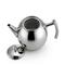 仁品 RENPIN不锈钢茶壶 冷水壶泡茶壶橄榄形茶壶电磁炉通用 1.0L产品图片3