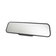 金马 N715全玻镜头高清1080p车载后视镜行车记录仪摄像头 官方标配+16G卡