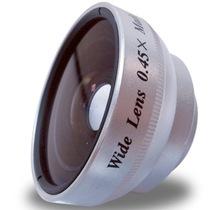 Brinno TLC200缩时摄像机配件— ATL045广角镜头 专用0.45广角镜产品图片主图