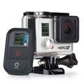 GoPro 【好评有礼】 hero3+ Black 黑狗 山狗 运动数码摄像机