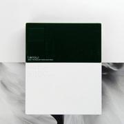 Lessmore 乐泡明心聚合物电芯移动电源 白色