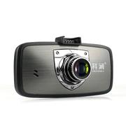 科涵 安霸A7行车记录仪 1296P大屏超高清170°超广角夜视 K500增强版HDR+16G卡