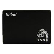 朗科 迅猛N6S系列 60G SATA3固态硬盘(NT-60N6S)