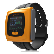 橙意 鼾症监测仪1.0 睡眠呼吸暂停综合征 医疗级智能监测手表
