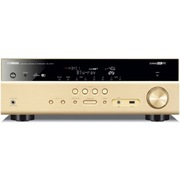 YAMAHA RX-V577 家庭影院7.2声道(7*135W)AV功放机 wifi/支持3D 金色