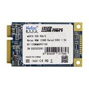 朗科 迅猛N6M系列 120G MSATA 固态硬盘(NT-120N6M)