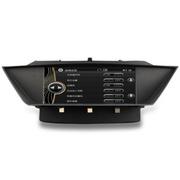 远行 宝马X1X3X5导航1系3系5系专用车载DVD导航电容高清屏内置轨迹 老3系导航+高清后视
