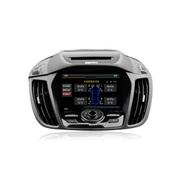 远行 福特翼虎 DA扩展功能系统 专车专用 4S专供 车载GPS导航仪一体机 DVD导航 导航包安装 导航包安装加倒车影像加记录仪