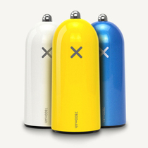 Redalex 撸啊撸屌丝派移动电源 黄色产品图片主图