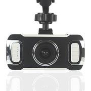 金马 K2行车记录仪 1080P 摄像头 黑色