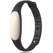 bong 2 智能手环睡眠监测运动防水计步器待机一年蓝牙可穿戴设备腕带 妃金色
