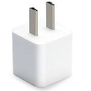 QSLIFE 充电头 适用于苹果5S/4s 华为荣耀6/P7 小米4/3 红米note 充电头
