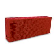 F.L 蜂巢蓝牙音箱3.0便携迷你户外低音炮无线车载音响 红色