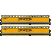 英睿达 铂胜智能LP  DDR3 1600 8GB(2x4G)超频台式机内存