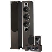 尊宝 S428 HCS3 5.1声道家庭影院音箱 5.1音响套装 正品行货  胡桃木