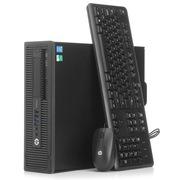 惠普 K8F15PA#AB2 台式主机(G1840/2G/500G/NOCD/Win7 HomeBasic32位/NOFDD/240W防雷电源)