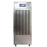 湿腾 ST-M12湿膜加湿器 工业增湿器电子厂实验室净化室大型加湿机 150平方家用加湿器 不锈钢机身