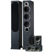 尊宝 S428 HCS3 5.1声道家庭影院音箱 5.1音响套装 正品行货  黑色