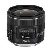 佳能 EF 24mm f/2.8 IS USM镜头