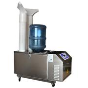 湿腾 ST-15Z不锈钢 工业加湿器 超声波加湿器 工业加湿机 180平方用仓库车间增湿器