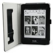 雷麦 NEW Kindle 6英寸护眼非反光电子墨水触控显示屏 内置wifi 4G 电子书阅读器 电子书+保护套黑