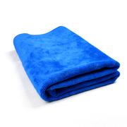 浩优 专用汽车洗车毛巾 超细纤维擦车毛巾 不掉毛30*30