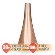 小田 3317CH 香槟金 灵动空气净化器 迷你便携 通用USB接口