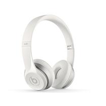 Beats SOLO 2.0 solo2 头戴式耳机(白色)产品图片主图