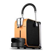 柏翠 意式胶囊咖啡机 全自动 PES06
