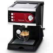 摩飞 MR4622 意式咖啡机 蒸汽奶泡