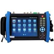沃仕达 WSD-8600MOVT 第七代工程宝 视频监控测试仪 网络监控 网络工程宝
