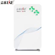 立客 LIKE空气净化器家用除甲醛机pm2.5净化器 二手烟LK-KQ003 白色