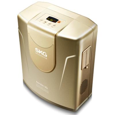 SKG 2705家用制氧机 老人氧气机 家用吸氧机产品图片3