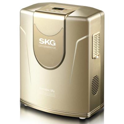 SKG 2705家用制氧机 老人氧气机 家用吸氧机产品图片5
