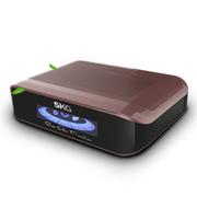 SKG 4248空气净化器 汽车净化器PM2.5消除异味甲醛烟