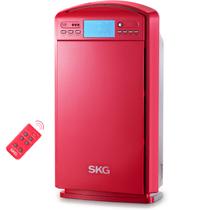 SKG 4222空气净化器 负离子家用除甲醛 PM2.5烟尘雾霾净化机产品图片主图