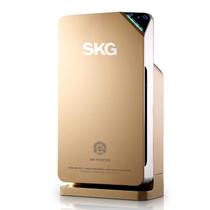 SKG 4207空气净化器 除甲醛雾霾烟尘家用净化器产品图片主图