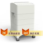 摩瑞尔 高端家用空气净化器KJF9388-GY3 洁净白